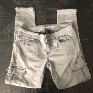 American Eagle Women's pants size 4